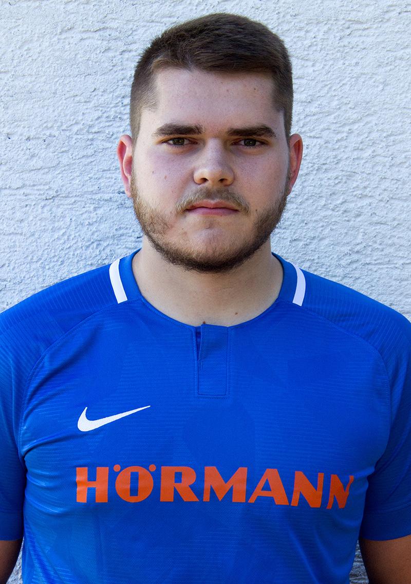 Bastian Uhl
