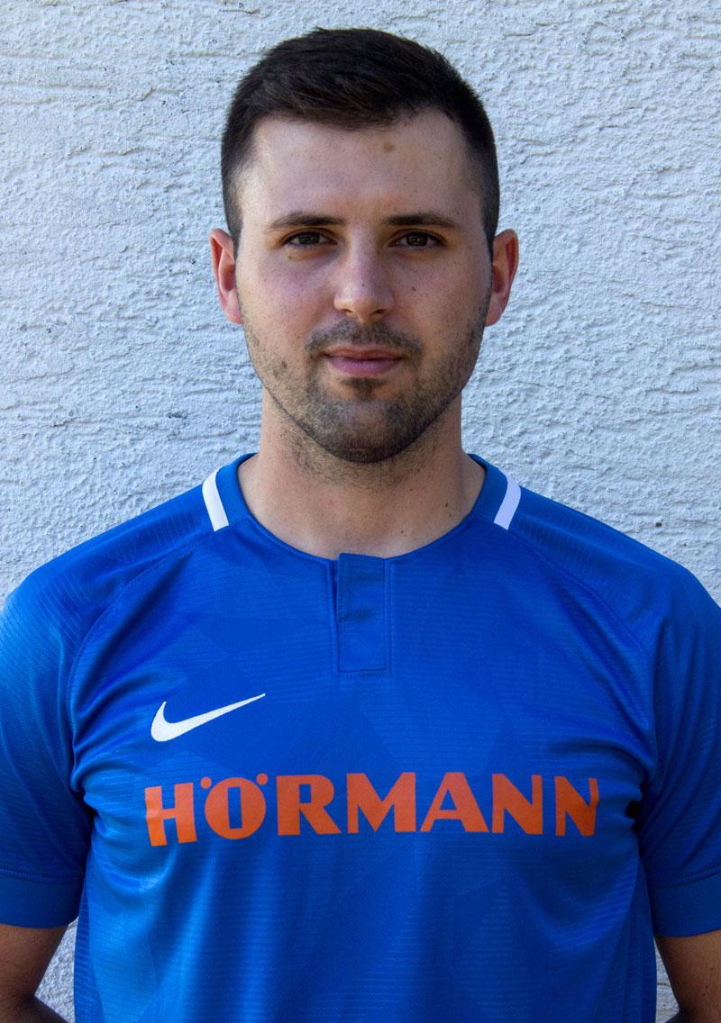 Marek Glas