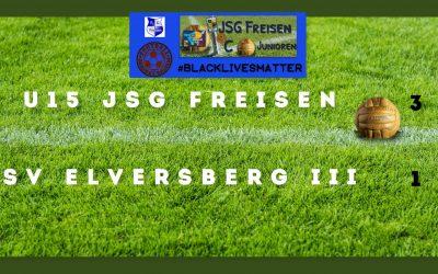 U15 C-Junioren JSG Freisen
